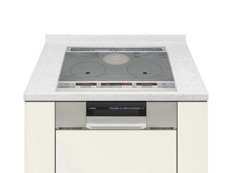 Panasonic ビルトインIHコンロ KZ-G32AST